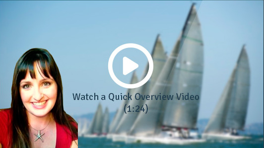 Replay and analyze your race with RaceQs sailing app